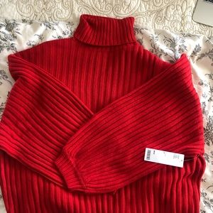 Urban outfitters NWT sweater dress